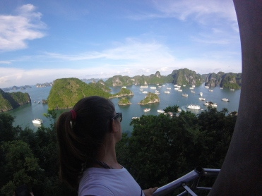 Ha Long coast